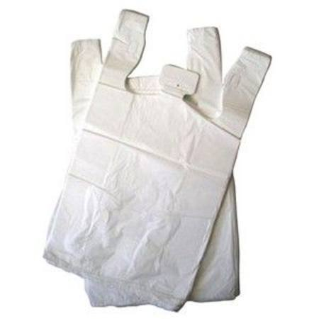 RUBBISH BAG - SINGLET LGE 2000 per ctn  price per 100