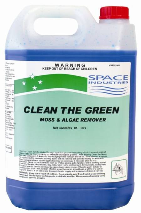 Buy Clean the Green in NZ.