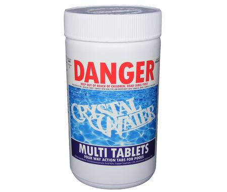Buy Multi Tablets (200g) in NZ.