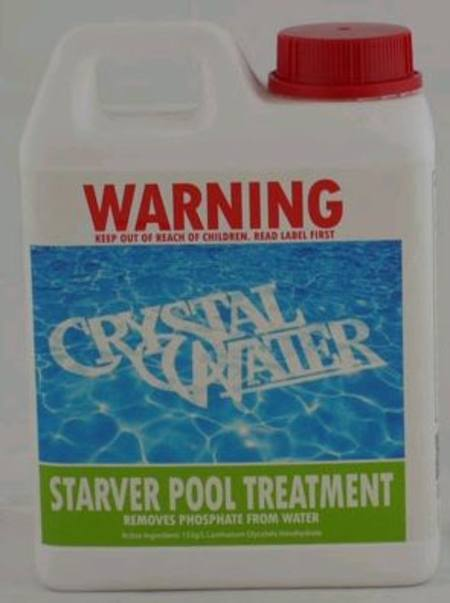 Buy STARVER 1 LITRE in NZ.