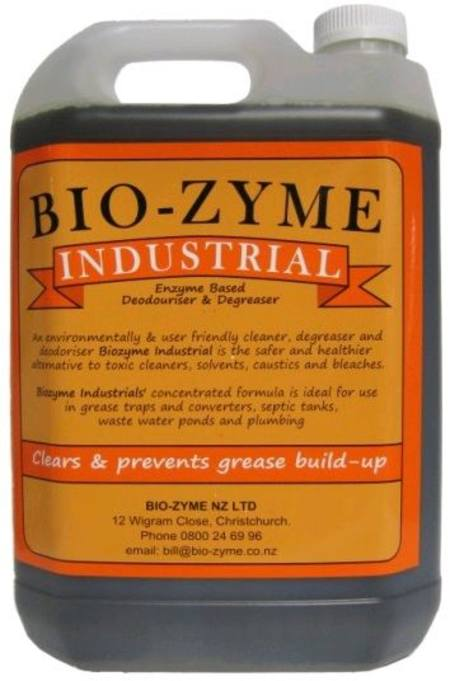 Buy Biozyme in NZ.