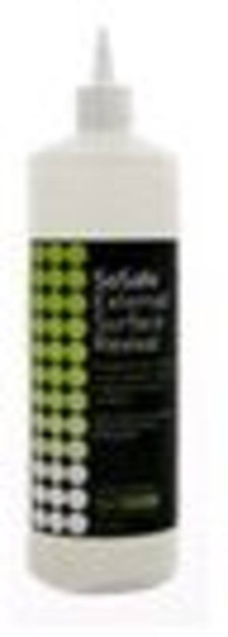 Graffiti Remover 1lt Green