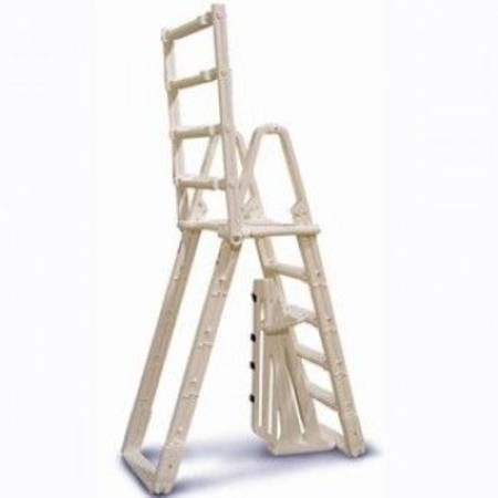 POOL LADDER A-FRAME SAFETY 7100 LIFT UP STEPS