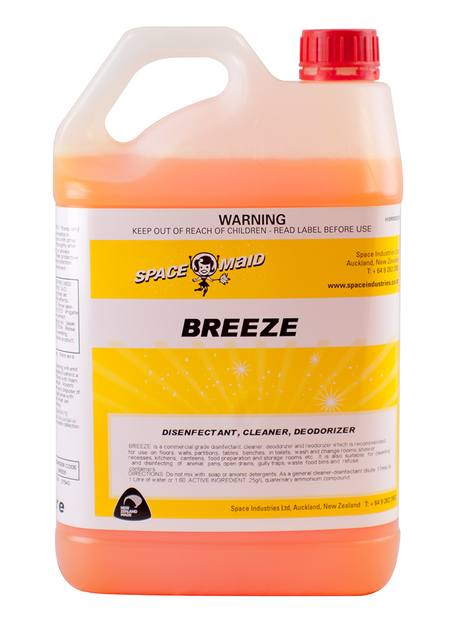 Breeze Disinfectant