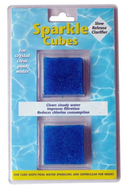 Buy SPARKLE CUBES (PKT 2) in NZ.