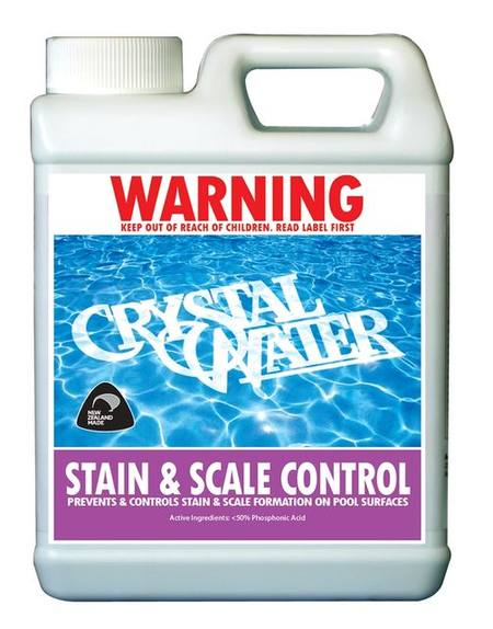 Buy STAIN & SCALE CONTROL 1L in NZ.