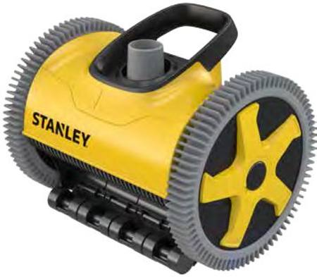 STANLEY AUTO POOL CLEANER