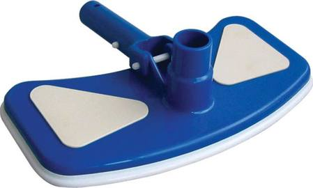 Buy VACUUM BRUSH - DELUXE - VINYL POOLS in NZ.