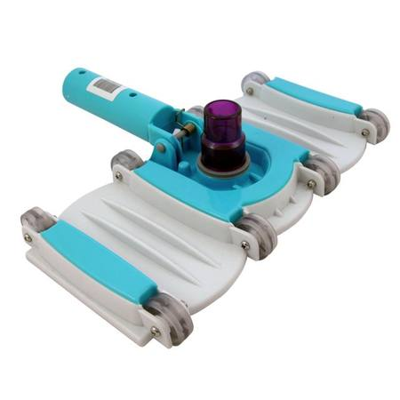 Buy VACUUM ROLLER - FOR CONCRETE POOLS in NZ.